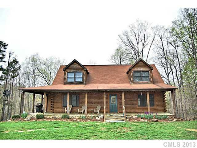 15 acre home in Kannapolis